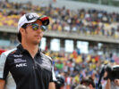 Force India 'not worried' by poor start