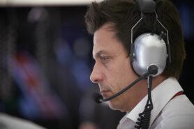 Wolff buys into Aston Martin
