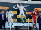 Rosberg promises Spain crash behind him