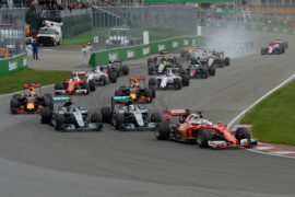 HiRes wallpapers pictures 2016 Canadian F1 GP