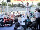 Nico Rosberg wins!