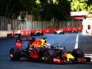 Daniel Ricciardo - Red Bull RB12 (2)