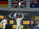 HiRes wallpapers pictures 2016 Hungarian F1 GP