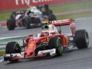 GP GRAN BRETAGNA F1/2016 Sebastian Vettel, Ferrari SF16-H
