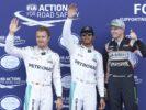 British GP 2016, Hamilton