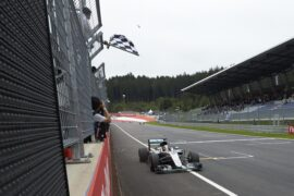 HiRes wallpapers pictures 2016 Austrian F1 GP