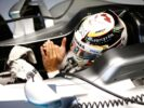 2016 British Grand Prix, Merdedes W07 Lewis Hamilton