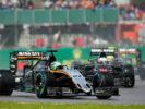 Nico Hulkenberg (GER) Sahara Force India F1 VJM09. British Grand Prix