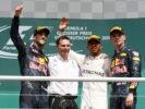 Lewis Hamilton winner at German GP F1/2016