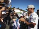 Formula One - MERCEDES AMG PETRONAS, Belgian GP 2016. Lewis Hamilton;