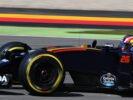 Daniil Kvyat Toro Rosso STR11 German GP F1/2016