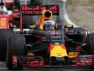 Daniel Ricciardo Red Bull RB12 German GP F1/2016