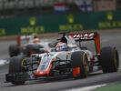 Romain Grosjean Haas VF-16 / Ferrari V6 Turbo, German GP F1/2016