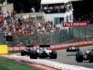 Spa-Francorchamps, Spa, Belgium F1/2016 Felipe Massa, Williams FW38 Mercedes.