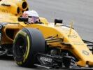 Kevin Magnussen (DEN) Renault Sport F1 Team RS16. German GP 2016