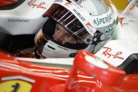 GP ITALIA F1/2016 Sebastian Vettel