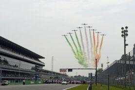 Monza - GP ITALIA F1/2016