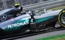 Formula One - MERCEDES AMG PETRONAS, Italian GP 2016. Nico Rosberg;