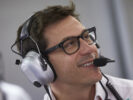 Toto Wolff's preview on the 2018 season