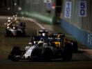 Marina Bay Circuit, Marina Bay, Singapore 2016 Felipe Massa, Williams FW38 Mercedes.