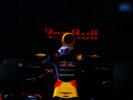 Daniel Ricciardo on track during qualifying for the Formula One Grand Prix of Singapore2016