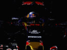 Carlos Sainz on track during final practice for the Formula One Grand Prix of Singapore 2016