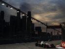 Haas under lights at Singapore GP F1/2016