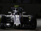 Valtteri Bottas, Williams FW38 Mercedes. Singapore GP F1/2016
