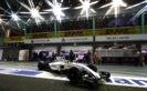 Marina Bay Circuit, Marina Bay, Singapore 2016. Felipe Massa, Williams FW38 Mercedes, leaves the garage.