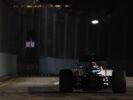 Marina Bay Circuit, Marina Bay, Singapore 2016. Valtteri Bottas, Williams FW38 Mercedes.