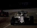 Felipe Massa, Williams FW38 Mercedes. Singapore GP F1/2016
