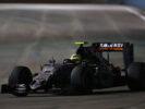 Sergio Perez Sahara Force India F1 VJM09. Singapore Grand Prix F1/2016