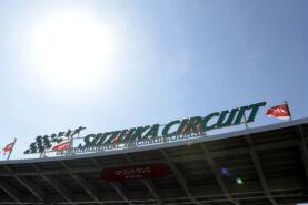 Suzuka Circuit Japanese GP F1/2016