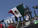 Spokesman: Earthquake will not stop Mexico GP