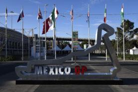 Mexican Grand Prix F1/2016
