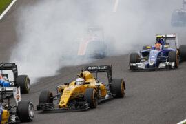 MAGNUSSEN Kevin during the 2016 Formula One World Championship, Japan Grand Prix