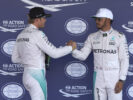 Kovalainen: Rosberg achievements are under estimated