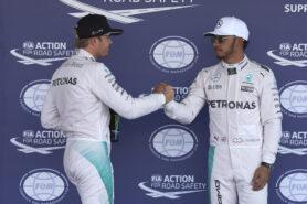 Kovalainen: Rosberg achievements are under estimated