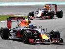 Daniel Ricciardo, Red Bull RB12, 2016 Malaysia F1 Grand Prix