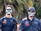 HiRes wallpapers pictures 2016 Mexican F1 GP