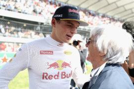 Ecclestone: F1 will survive coronavirus