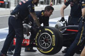 Pirelli GP ABU DHABI F1/2016