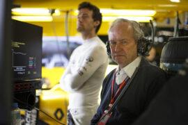 STOLL Jerome (fr) Renault Sport F1 team president ambiance portrait during the 2016 Formula One World Championship, Brazil Grand Prix 2016