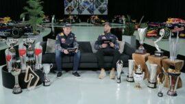Daniel & Max Sofa Talking F1 2016 Review
