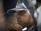 Formula One - MERCEDES AMG PETRONAS, Lewis Hamilton;