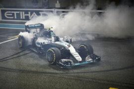 2016 Abu Dhabi Grand Prix: F1 race Results, Winner & Report