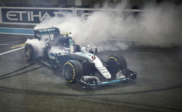 Race Results 2016 Abu Dhabi F1 Grand Prix