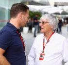 Ecclestone slams new F1 sprint race qualifying format