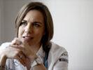 Yas Marina Circuit, Abu Dhabi 2016 Claire Williams, Deputy Team Principal, Williams Martini Racing.