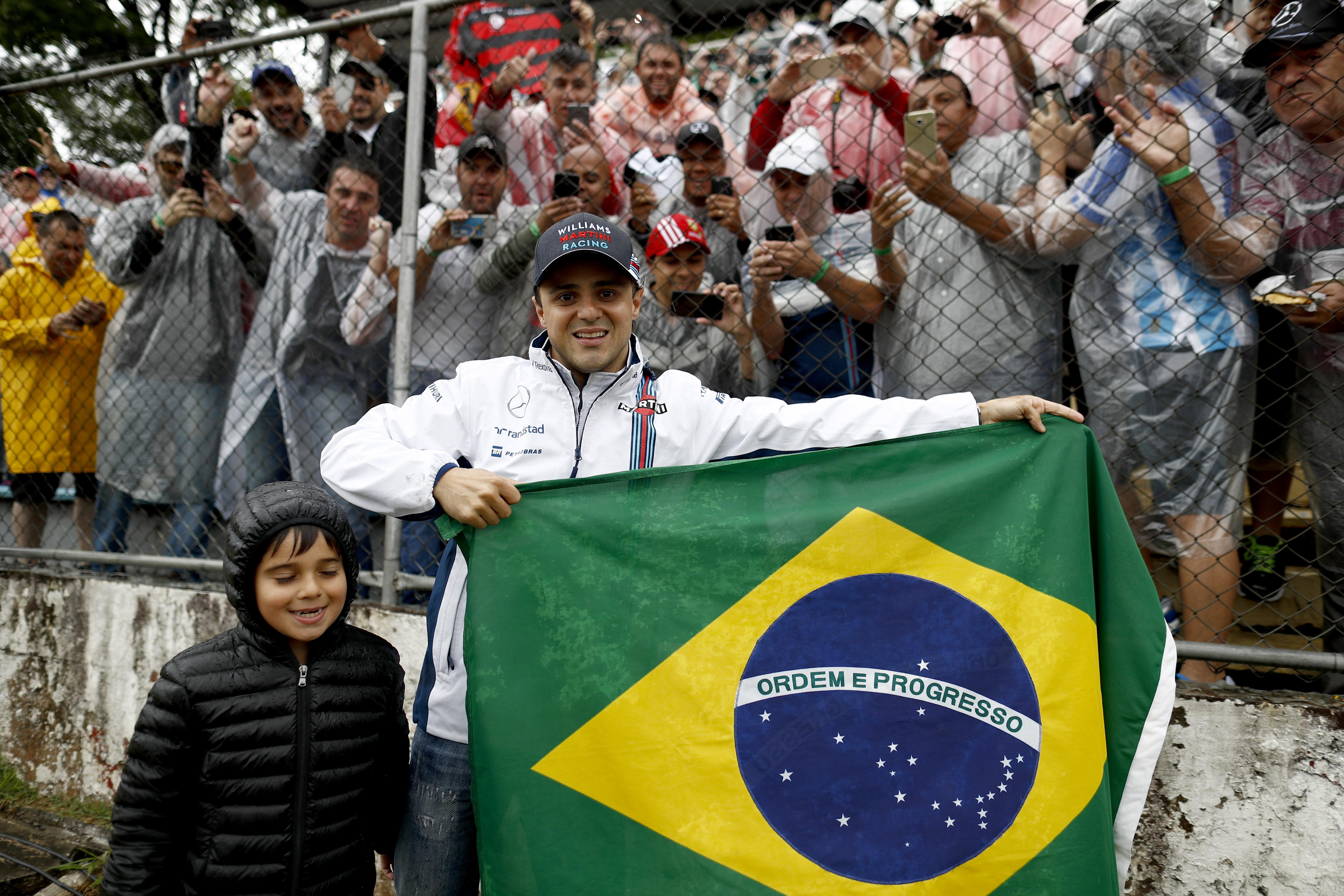 Rio secures $72m tax break for Brazil GP bid